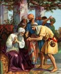 Jacob Deceived About Joseph Genesis 37:31-35