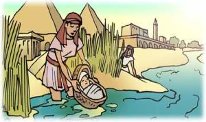 Moises 3