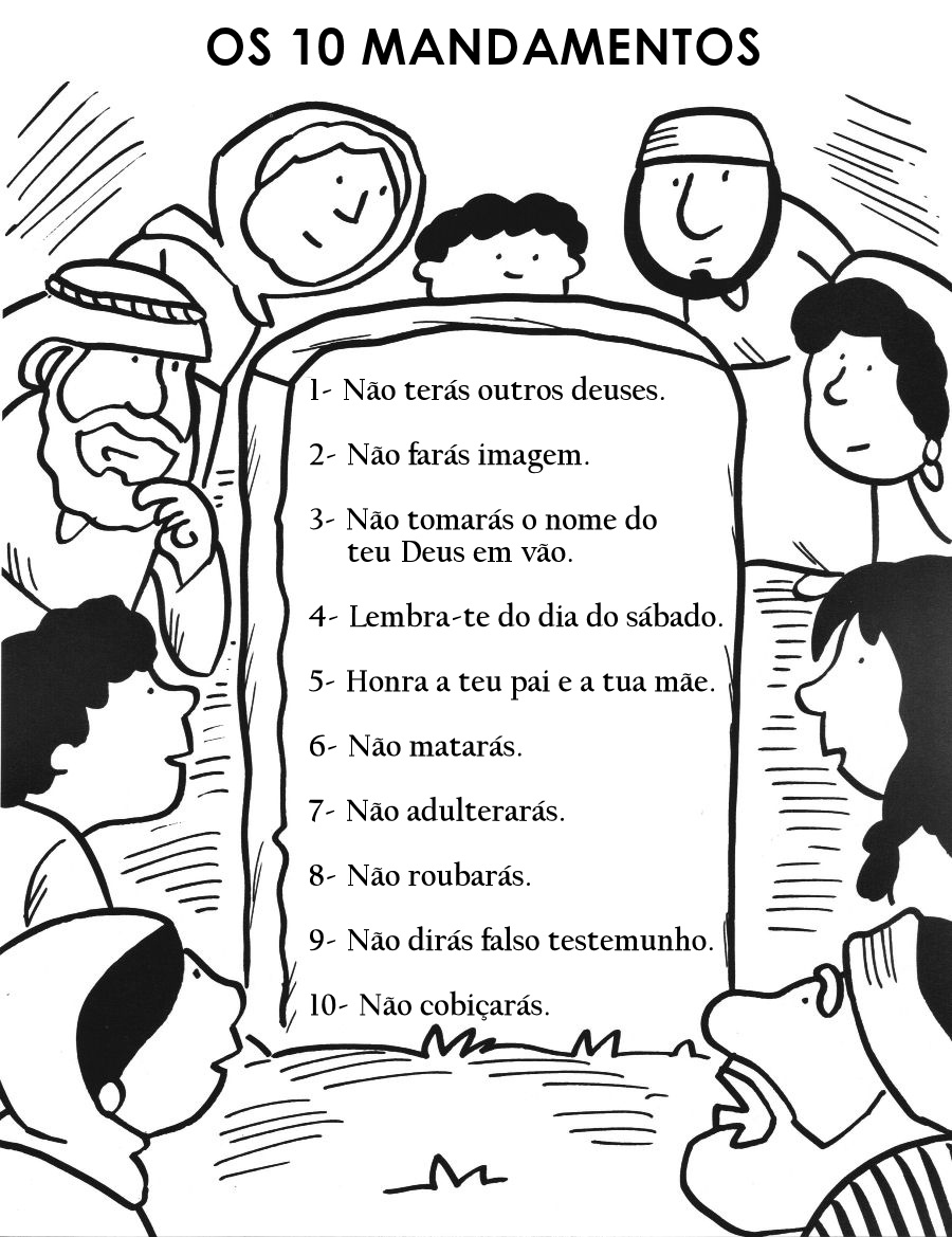 Moises Ganhando Criancas Para Jesus